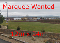 Marquee wanted