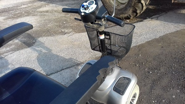 Mobility scooter Keighley