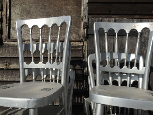 Cheltenham chairs