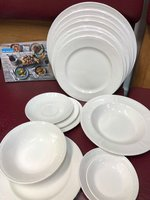 B Grade Dudson crockery for sale