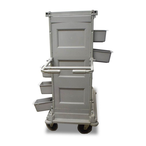 Hotel Numatic house keeping trolley