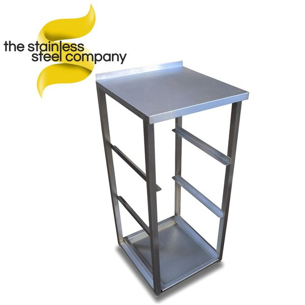 Stainless steel rack / table