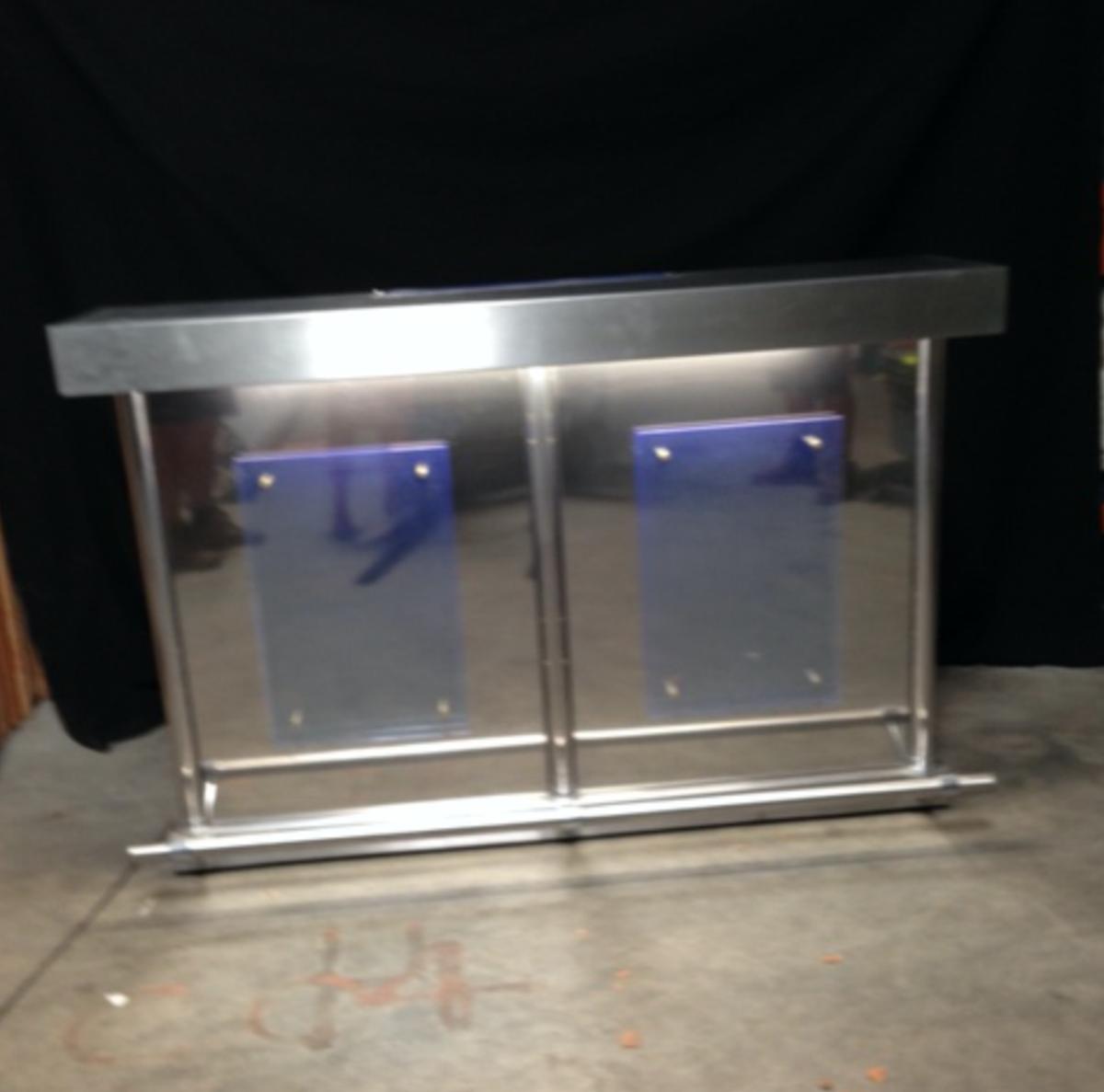 Secondhand Pub Equipment | Mobile Bar Units | Mobile Bar