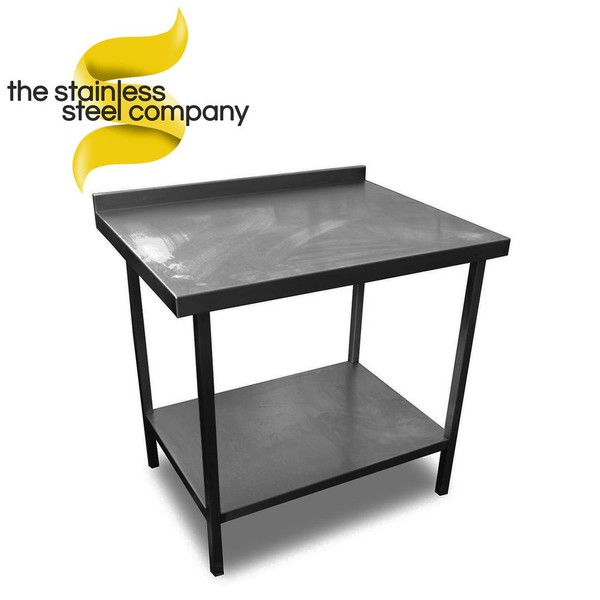 0.9m Stainless Steel Table (SS575)