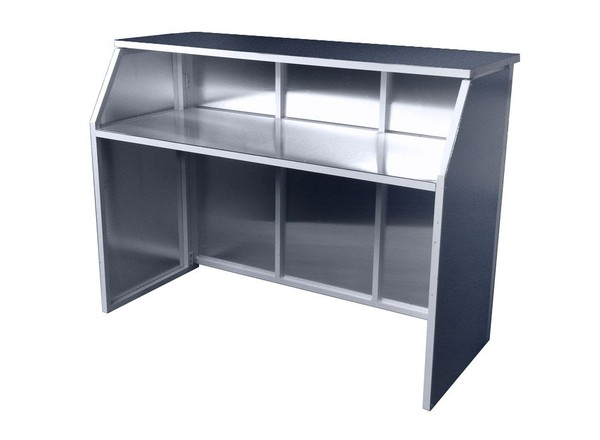 Folding bar counter for sale