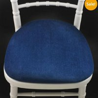 300x Blue Velour Seat Pad