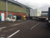 Marquee walkway for sale