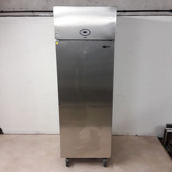 Used Foster PROG600L Stainless Steel Single Upright Freezer (8325)