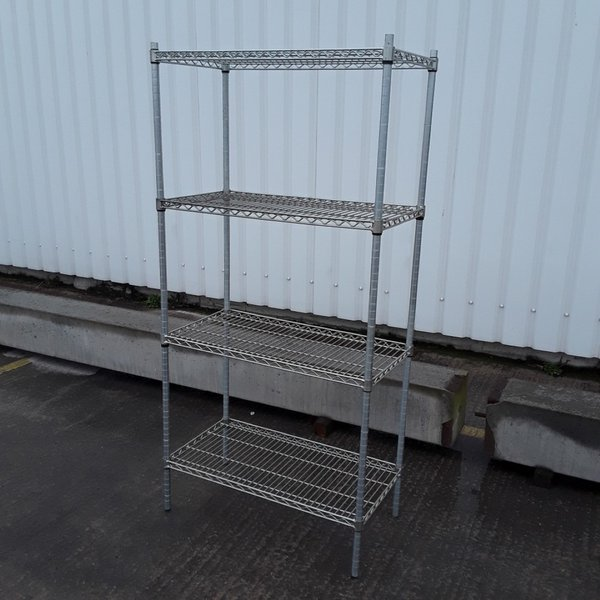 Wire shelves rack for sale