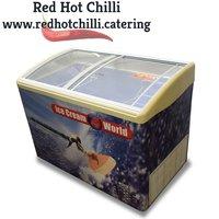 Mondial Elite Ice-cream Display Freezer
