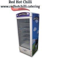 Iarp Ben & Jerry's Display Freezer