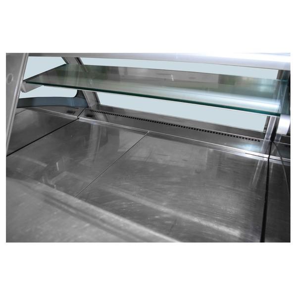Ice cream 18 pan freezer