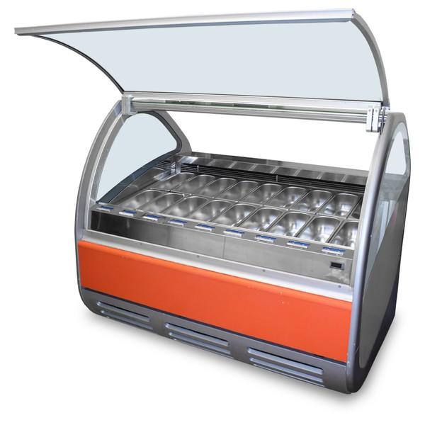 lai P.P82.1.10M Ice cream counter