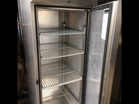 Fosters Upright fridge