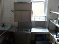 pass through dishwasher for sale