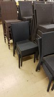 Ratten chairs for sale