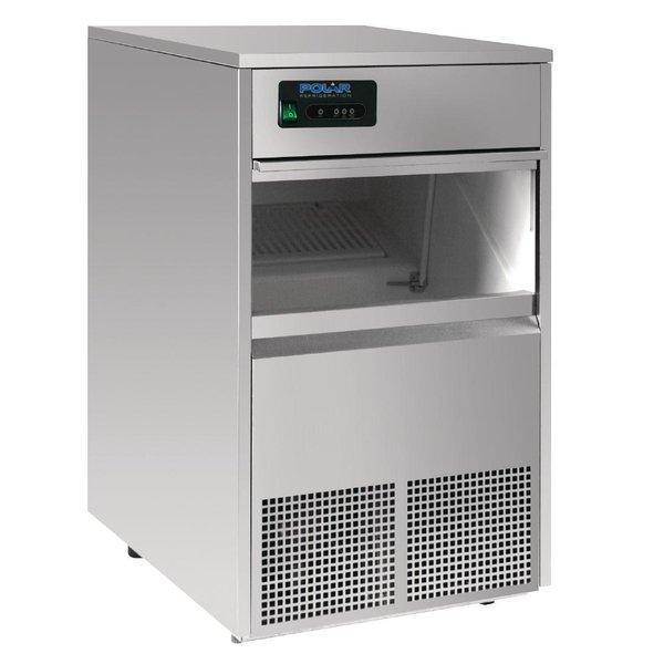 Polar Ice machine 50kg