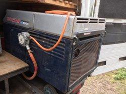 Used Honda Generator EX5500