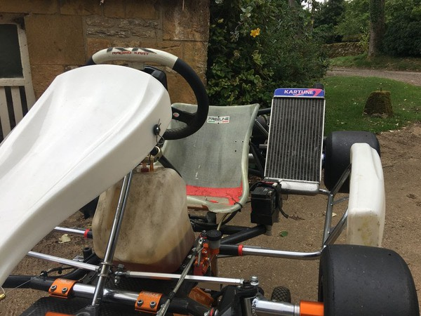 GoKart secondhand for sale