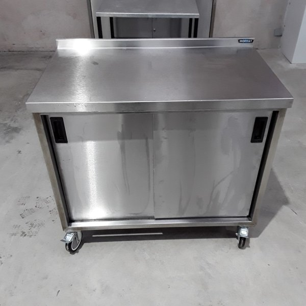 Secondhand Catering Equipment Kitchen Cupboards And Cabinets