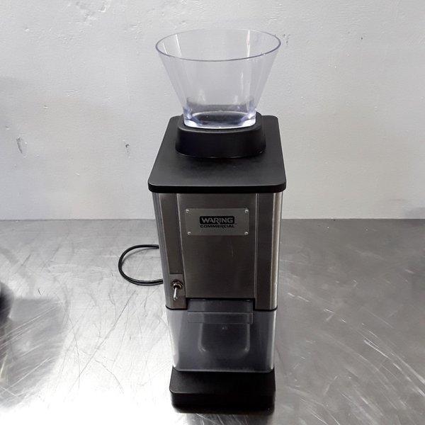 Used Waring CC835 Ice Crusher(8370)