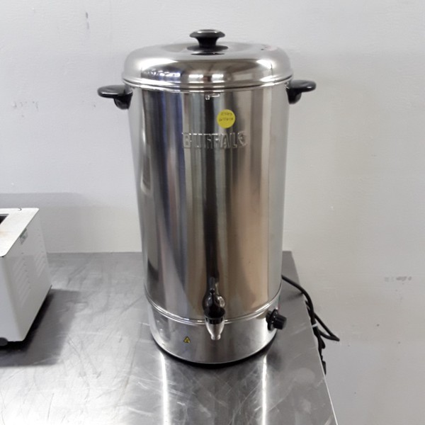 Used Buffalo GL347 Water Boiler 20L(8375)