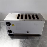 Used Rowlett DL278 6 Slot Toaster (8374)