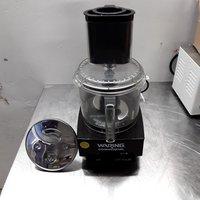 CD666 Food processor