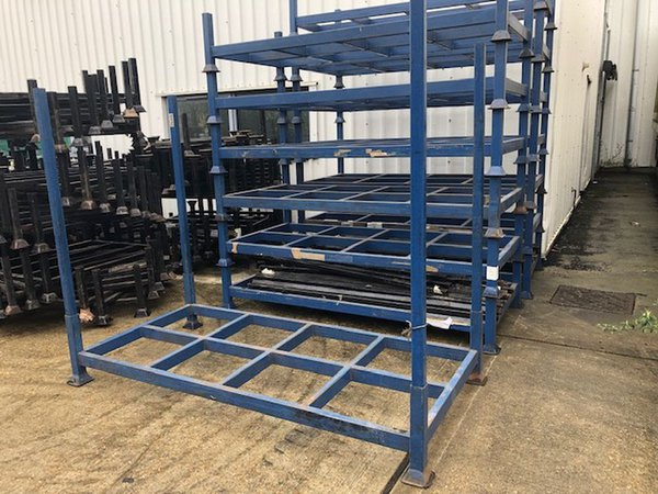 Stacking stillages for sale