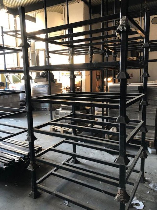 Stacking Pallets for sale
