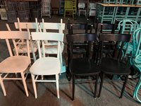 Cafe / pub chairs for sale