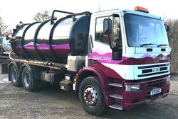 Toilet service vehicle  for sale