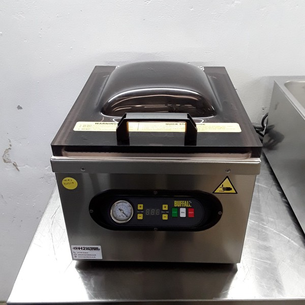 Vac packer for sale
