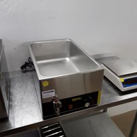 wet bain marie for sale