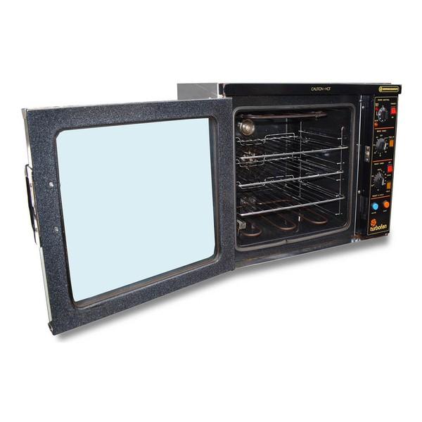 E31w Turbofan Oven