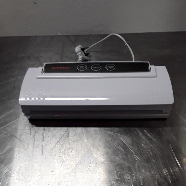 Caterlite CN515 Vac Pac Machine