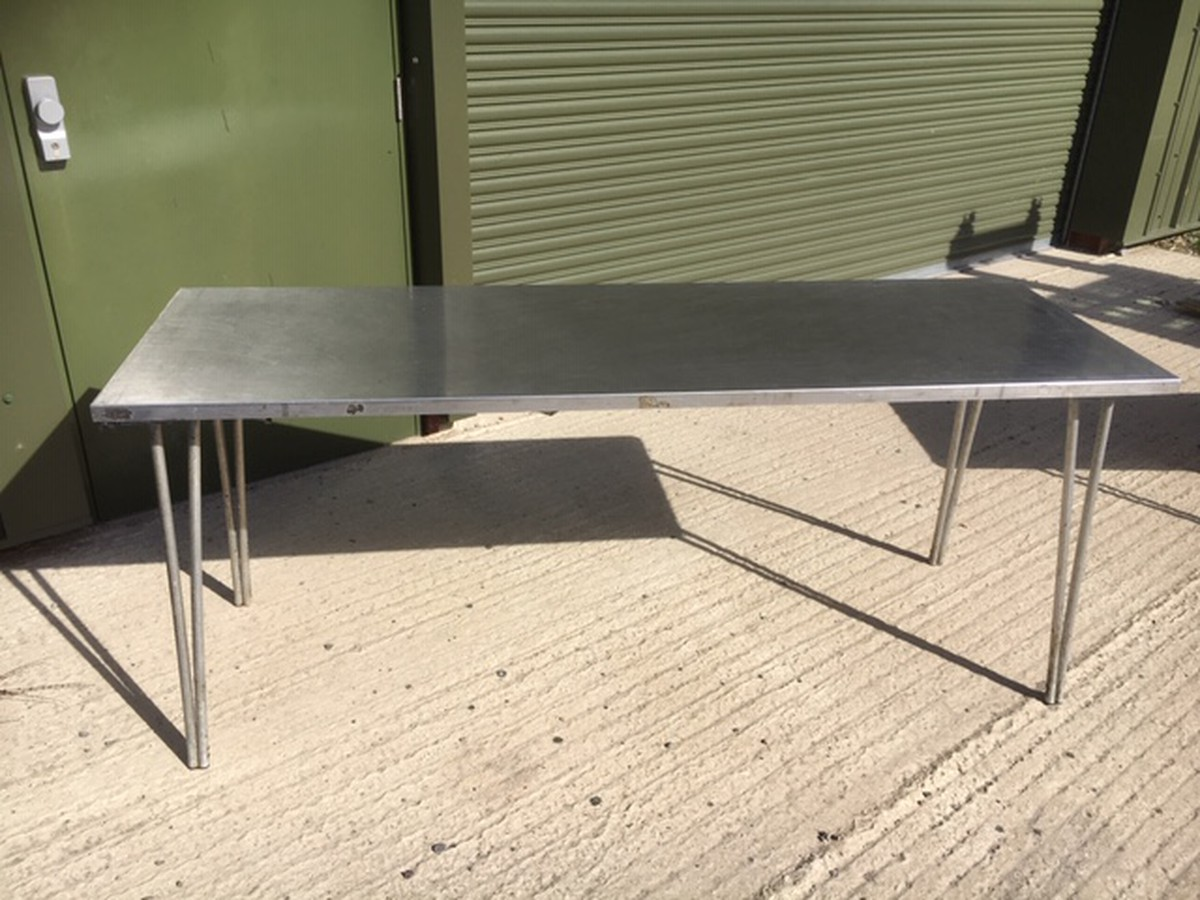 - Secondhand Chairs And Tables Folding Tables Stainless Steel