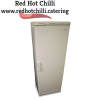 Frigidaire White Freezer
