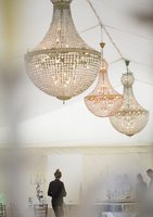2.2m Chandeliers