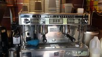Astoria Perla Coffee Machine for sale