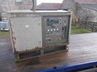 18KVA MOD / Ex Army Generator