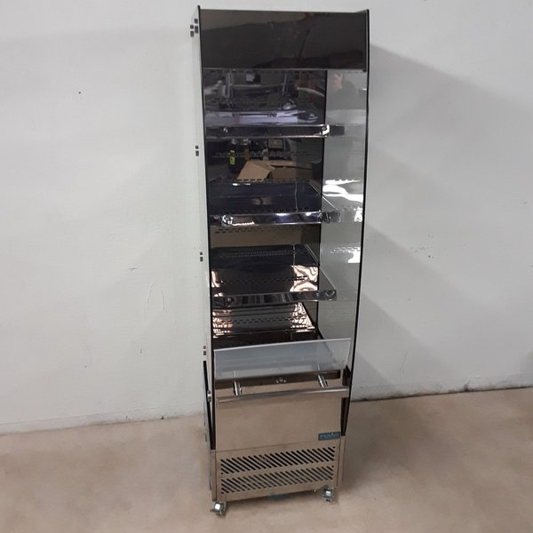 Slim multi deck fridge for sale