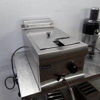 Lincat DF33 Single Table Top Fryer