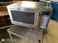 Sharp Commercial Microwave  Model R-21AT
