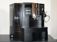 Impressa XS90 One Touch Cappuccino machine