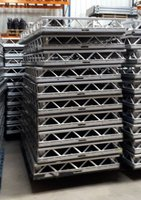 2m x 1m Lite Deck for sale