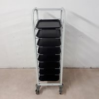 Used Clearing Trolley (8452)