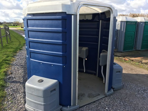 Used 5 Bay Urinal