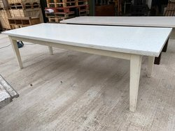 Secondhand dining tables