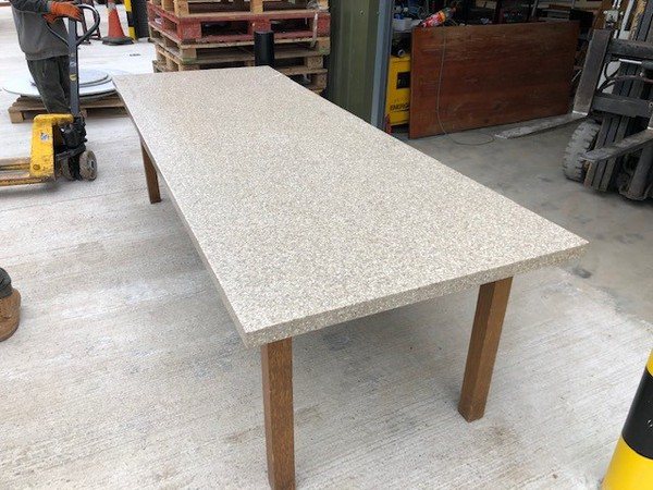 Used table tops